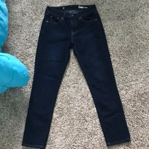 Perfect Blue Jeans